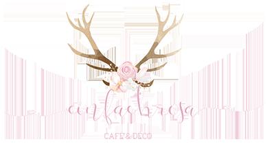 Café Einfach Rosa